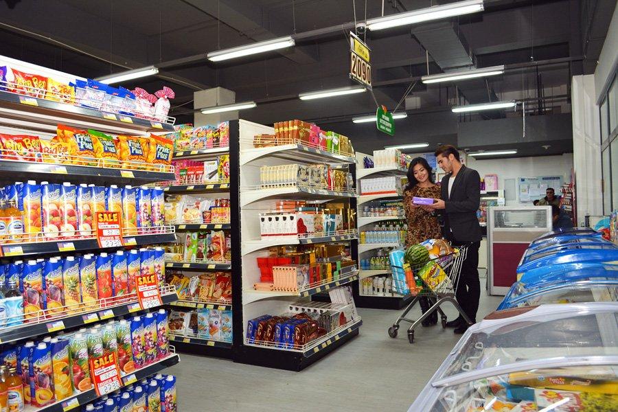 Макс супермаркет